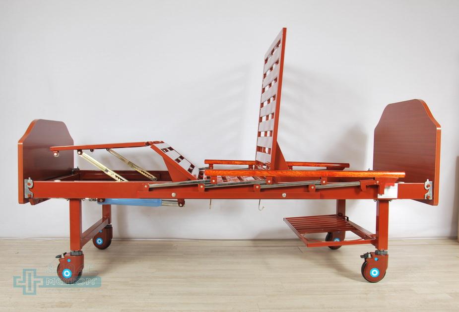 кровать механическая МК-1128 головная секция