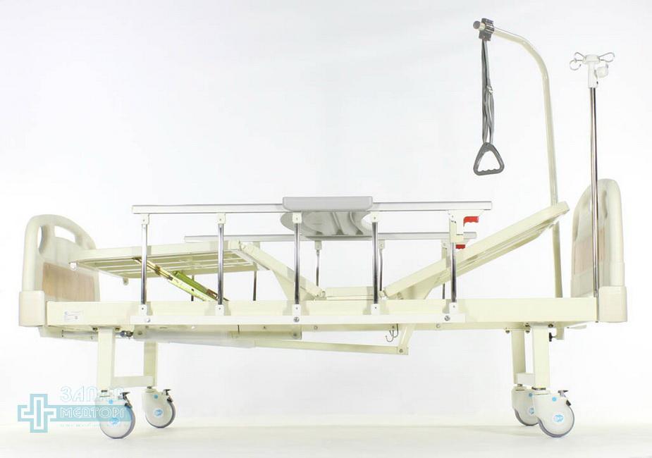 кровать механическая МК-1127 профиль