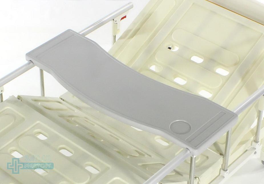 кровать механическая МК-1127 столик