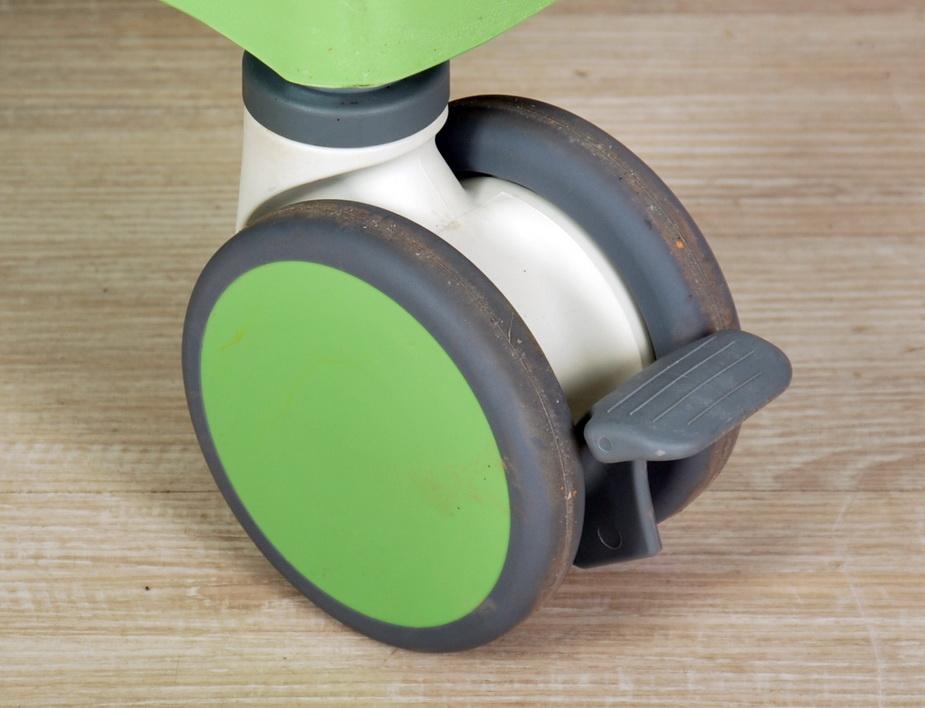 колесо детской медицинской кроватки МК-013
