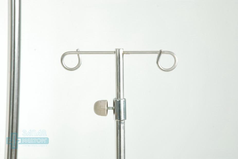 кровать ортопедическая медицинская МК-1118 стойка