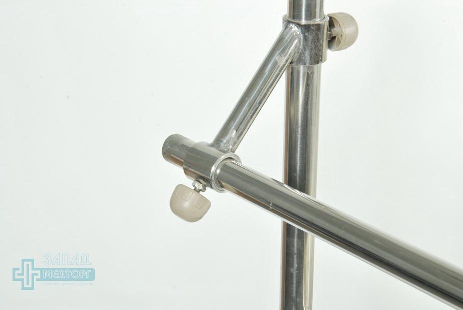 кровать ортопедическая медицинская МК-1118 крепление