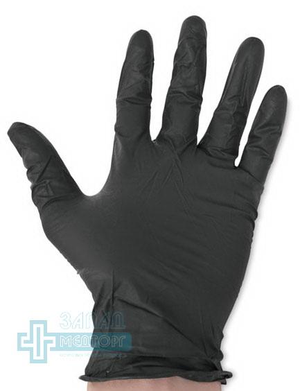 нестерильные виниловые перчатки