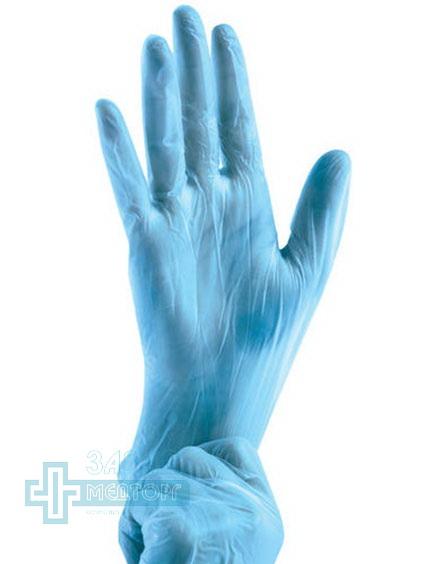 перчатки полиэтиленовые специальные