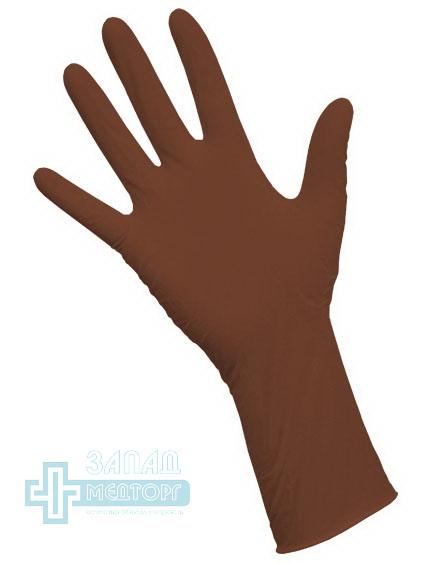 хирургические перчатки стерильные латексные