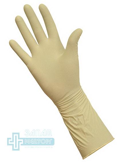 хирургические стерильные неопреновые перчатки