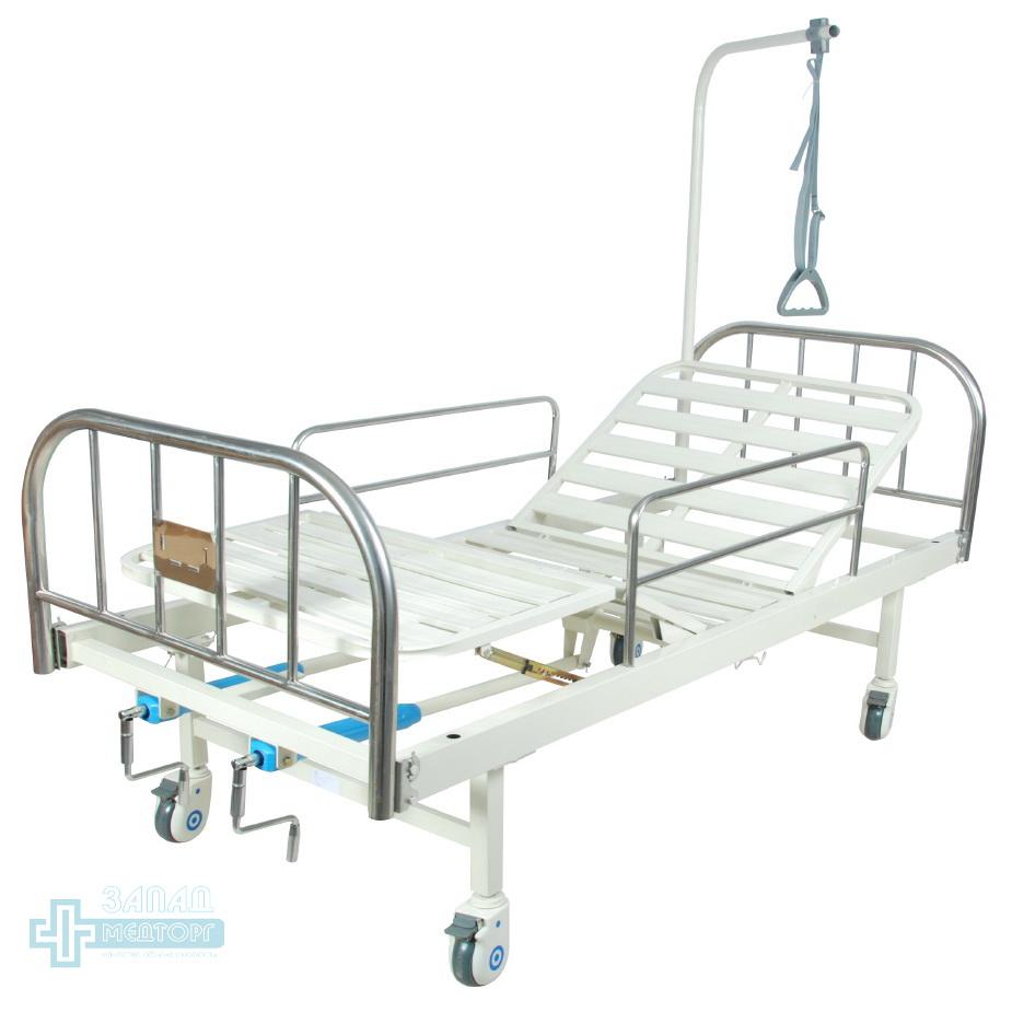 кровать механическая МК-1130