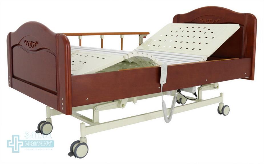 кровать медицинская электрическая МК-126