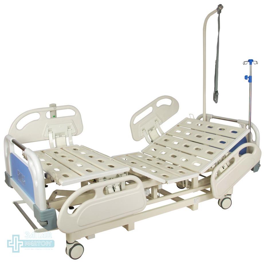 кровать медицинская электрическая МК-125