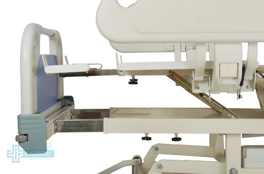 кровать медицинская электрическая МК-125 механизм