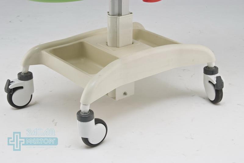 детская кроватка медицинская МК-014 основание