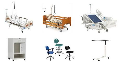 мебель для медкабинетов и палат